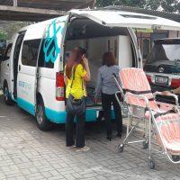 Gaji Sopir Ambulance