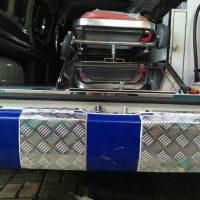 Perlengkapan Mobil Ambulance