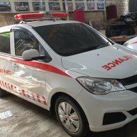 Cara Menjadi Supir Ambulance Handal