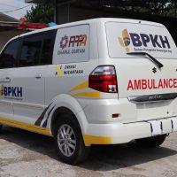 Jenis Mobil Yang Bisa Dijadikan Ambulance