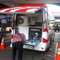 Spesifikasi Ambulance Gawat Darurat