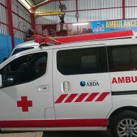 10 Jenis Mobil yang Bisa Dijadikan Ambulance.